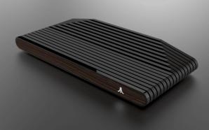 Ataribox Atari New