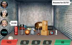 App do Dia – Bid Wars: Pawn Empire