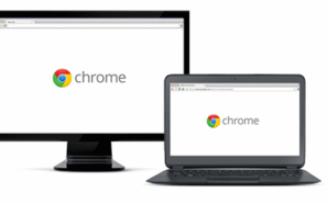 Chrome Google New