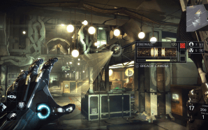 Anunciados os requisitos de Deus Ex: Mankind Divided para Mac