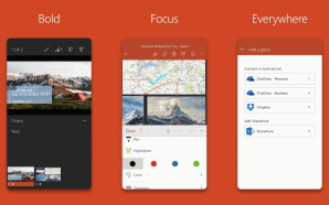 Microsoft PowerPoint Android