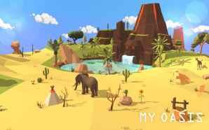 App do Dia – My Oasis – Santuário Relaxante