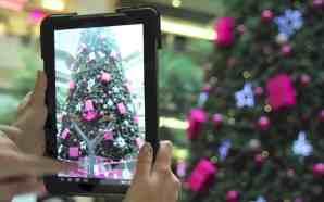 Uma primeira lista de Natal: 11 gadgets para pôr no…