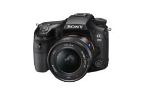 Review – Sony Alpha 99 II