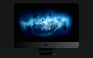 iMac Pro Apple New