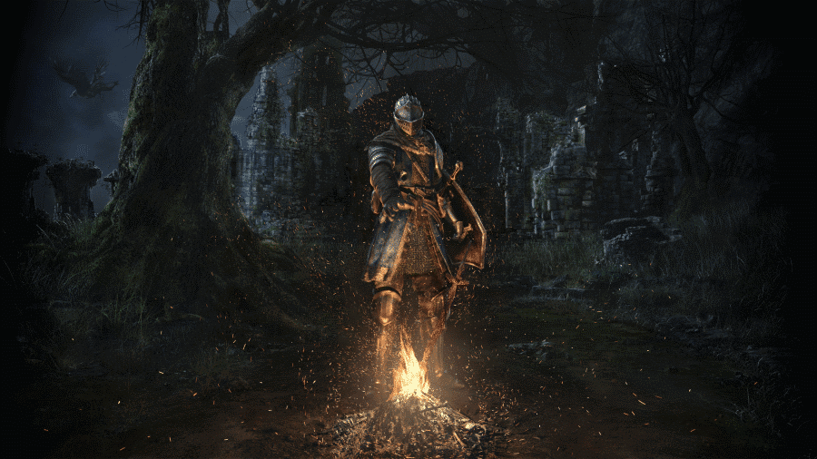 Dark Souls: Remastered é anunciado para PC e consoles