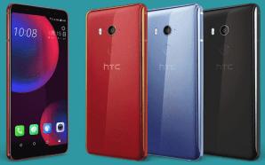 Smartphone HTC U11 EYEs já é oficial