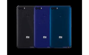 Mi Max 3 Xiaomi