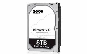 Western Digital anuncia novos discos Ultrastar para clientes empresariais