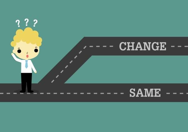 Rethinking Quantifying Behavior Change Case