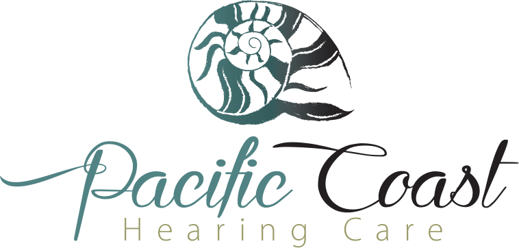 Beverly Hills hearing care practice Pacific Coast Logo
