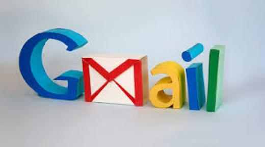 Gmail Photos