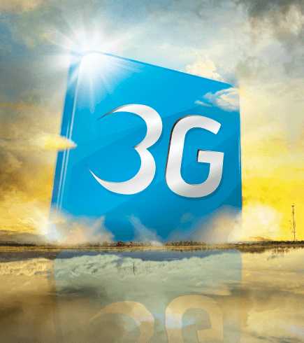 gp 3g internet