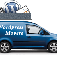 wordpress movers