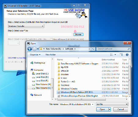 POUR WINDOWS XP TÉLÉCHARGER FDISK