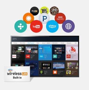 transcom digital bd smart tv