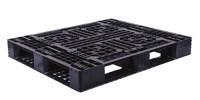 NXHP-1210L-145田字經濟出口型塑膠棧板-沛澄塑膠箱籃 塑膠棧板 物流台車