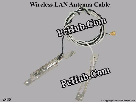 Wireless LAN Antenna Cable ASUS U5A Wireless Antenna Cable