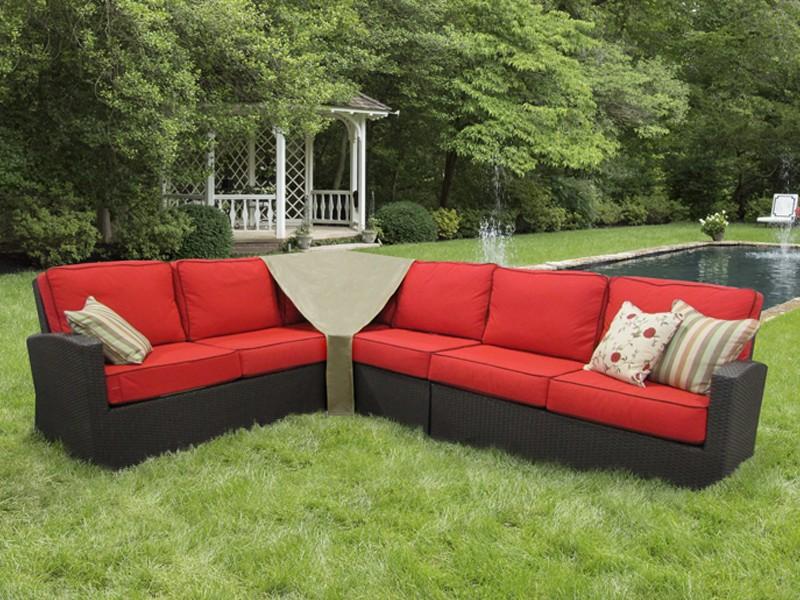 outdoor furniture sofa cover cheap sofas dallas sectional covers center pieces patio