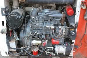 2012 BOBCAT T190 SKID STEER  Pacific Coast Iron  Used