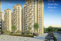 wave dream homes mohali