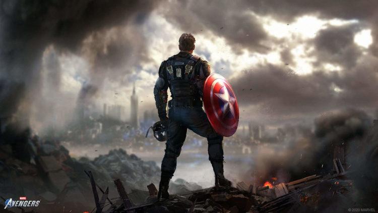 La caída de precios de Marvel's Avengers para emotes y derribos ahora es permanente (2)
