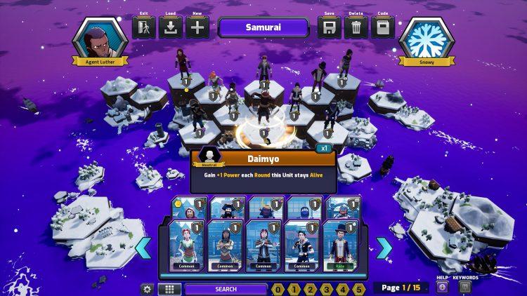 5th Cell pasa de Scribblenauts con el nuevo juego de estrategia Castlehold (2)