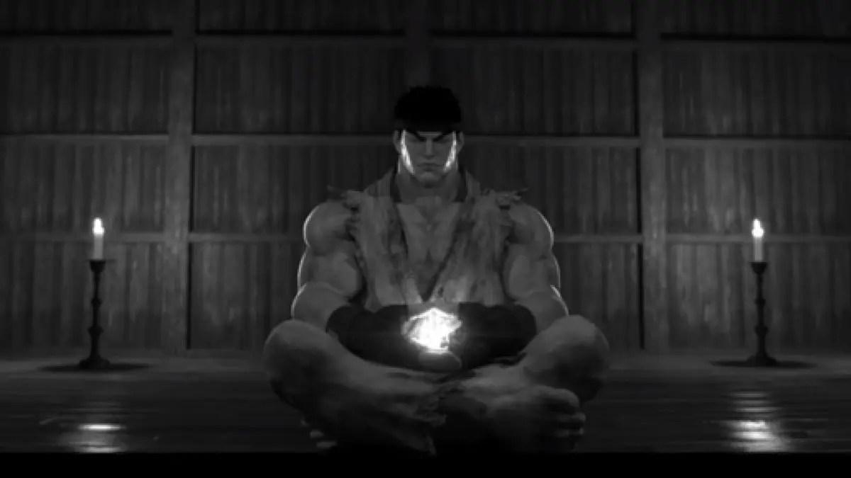 Street Fighter League Samurai 2