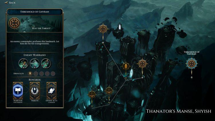 Warhammer Age Of Sigmar Storm Ground Guía para principiantes Consejos Stormcast Eternals 2