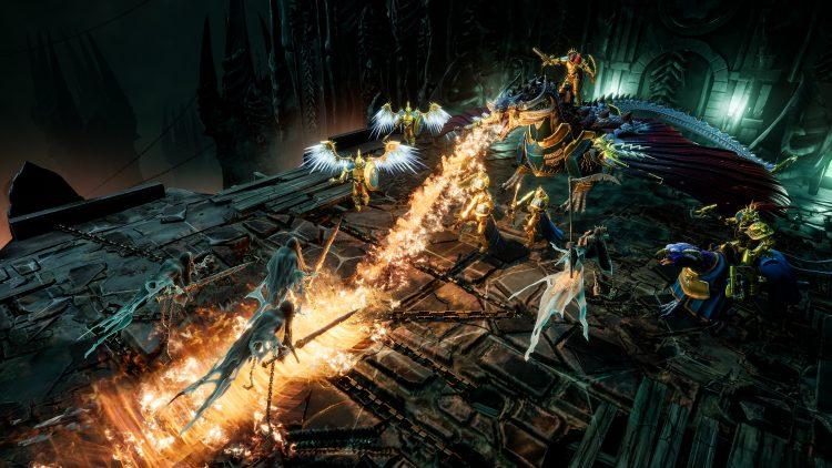 Warhammer Age Of Sigmar Storm Ground Guía para principiantes Consejos de juego
