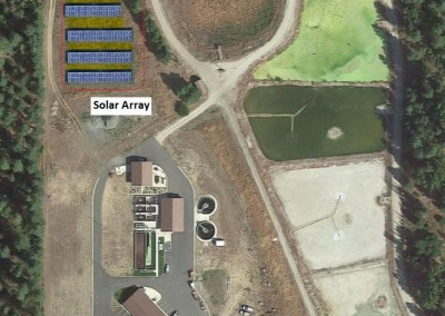Kettle Falls 100kW Photovoltaic System