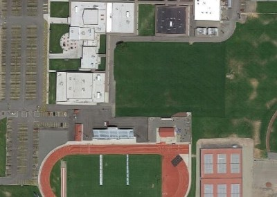 Toppenish High School 100 kW Photovoltaic System