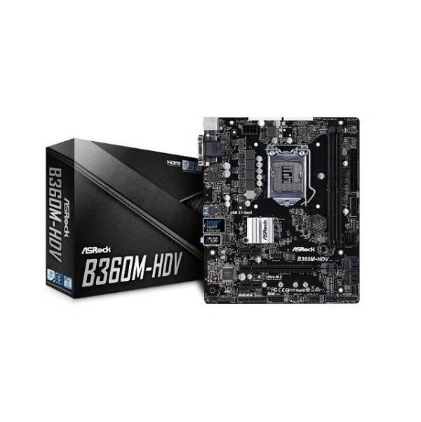 MBMB-B360MHD