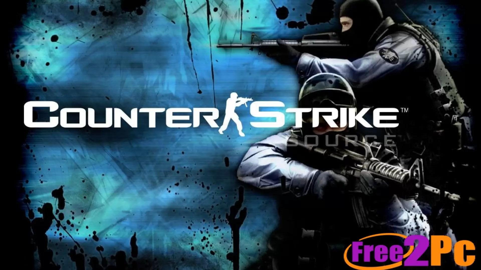 Counter Strike 16 Serial Number Plus Crack Free Download