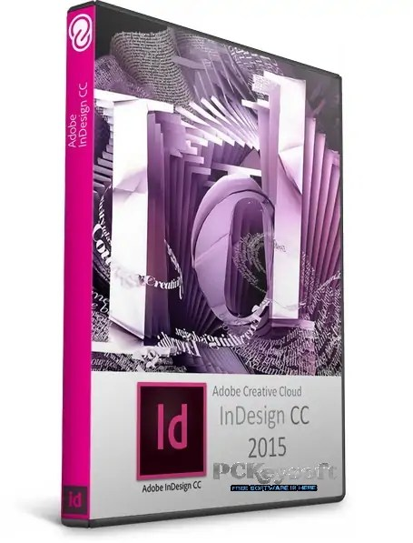 Adobe InDesign CC 2015 Crack Windows Portable Download Free