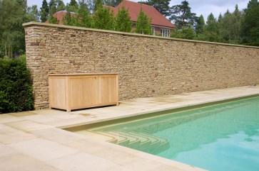 Pool Paving Farnham