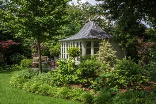 Ashtead Garden-8276