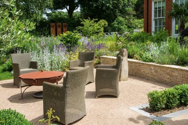 pc landscapes - award-winning garden