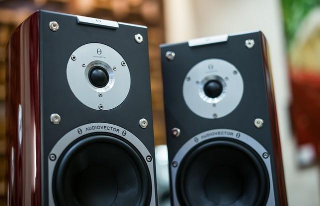 Lautsprecher für Zocker