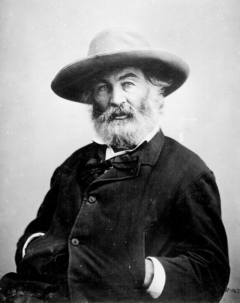 477px-Walt_Whitman_by_Mathew_Brady
