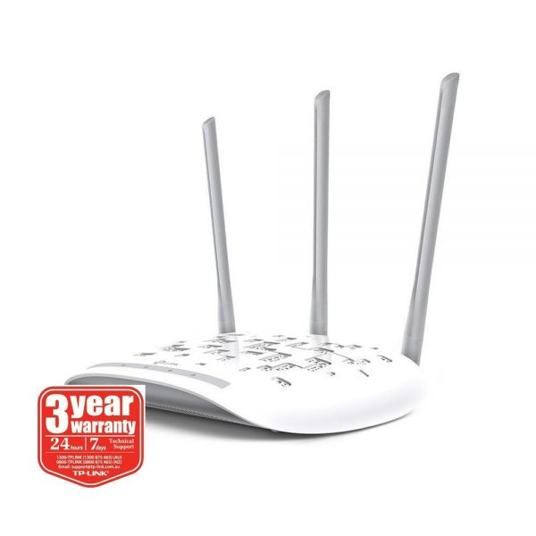 TP-Link TL-WA901ND V5 450Mbps Wireless N Access Point Wifi