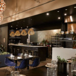 Tucked away inside Stanley Marketplace is Annette, an intimate and stylish eatery founded by Caroline Glover, who was recently named one of the 10 Best New Chefs in America by Food and Wine Magazine.