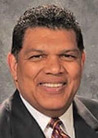 DMCVB CEO Larry Alexander