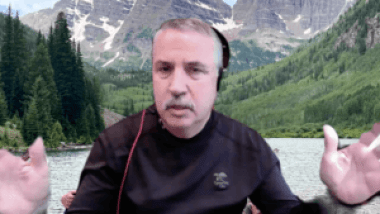 Thomas Friedman video