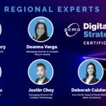 DES APAC Regional Experts