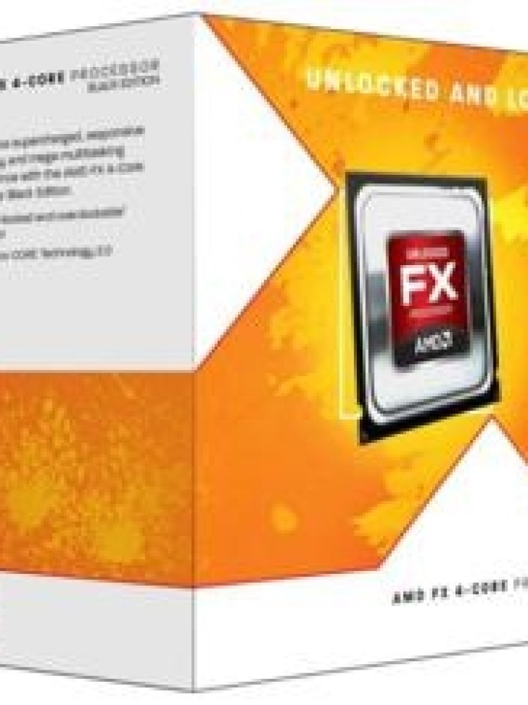 CPU AMD skt AM3+  FX-4300 X4 Quad Core, 3.80GHz, 95W, BOX  'FD4300WMHKBOX'