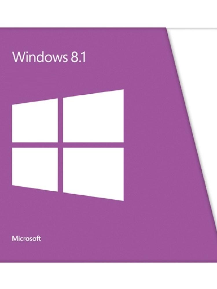 LICENTA      WIN 8.1 64 bit ENG OEM 'WN7-00614'
