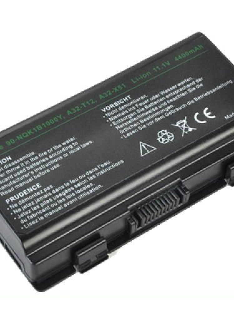 Acumulator OEM pt. LAPTOP ASUS X51; 11.1V