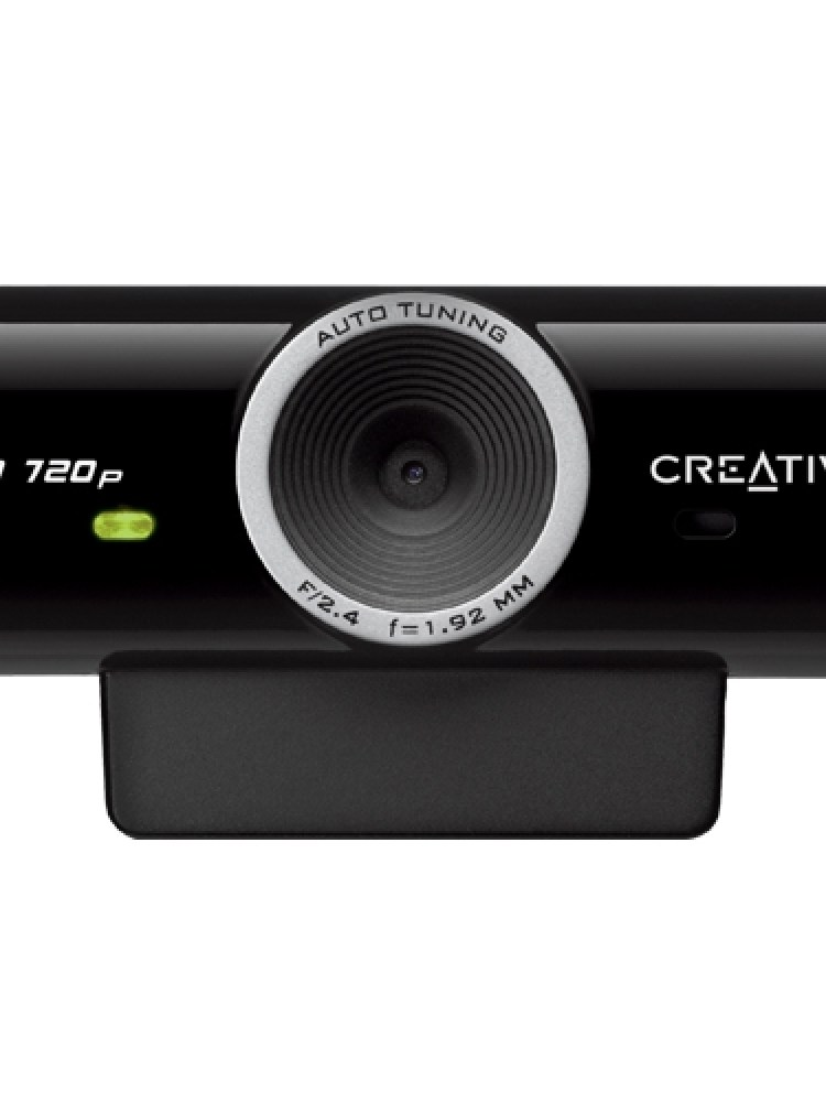 CAMERA WEB CREATIVE Live!Cam Sync HD 720p '73VF077000001' (include timbru verde 0.01 lei)