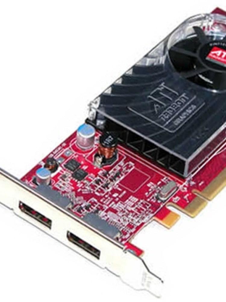 Placa video: ATI RADEON HD3470; 256 MB; PCI-E 16x; DMS-59; DISPLAY PORT; SH; 'CN-0W459D'